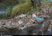 بحران زباله در شهر خلخال+فیلم