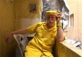 راز و رمز مرد زردپوش حلب در «شبیهسازی آقای زرد»+فیلم