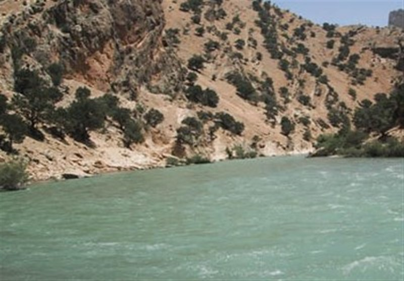 ساماندهی رودخانههای آلوده رشت متولی واحد ندارد