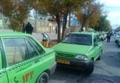 چرا کرایه تاکسیها 20 درصد افزایش یافت؟