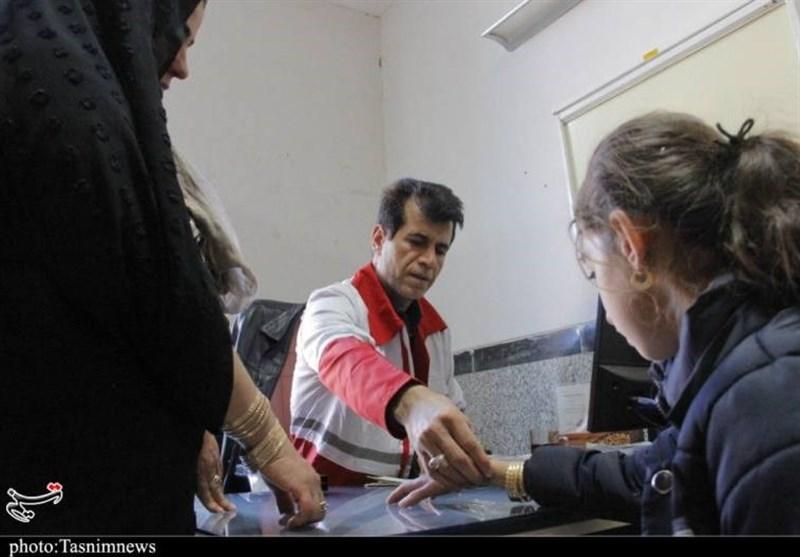 مانور بهداشت و درمان اضطراری هلال احمر جنوبشرق کشور در کرمان برگزار میشود
