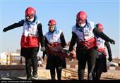 بیست و نهمین مسابقت ملی رفاقت مهر در یزد به پایان رسید