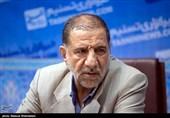 """سردارکوثری: ادعای """"BBC"""" در مورد بازداشت بسیجیان کذب است/ در حوادث اخیر هماهنگی خوبی بین بسیج و وزارت اطلاعات وجود داشت"""
