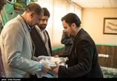 تقدیر سردار کوثری از بسیجیان پایگاه بسیج خبرگزاری تسنیم