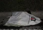 یک کشته و 2 زخمی بر اثر تصادف پراید در اتوبان نیایش