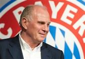 فوتبال جهان|هوینس: فصل آینده روی جذب بازیکنان جدید سرمایهگذاری خواهیم کرد/ باید یک فرصت به کواچ بدهیم