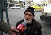 روایت تسنیم از گرانی کالاهای مورد نیاز مردم در اردبیل