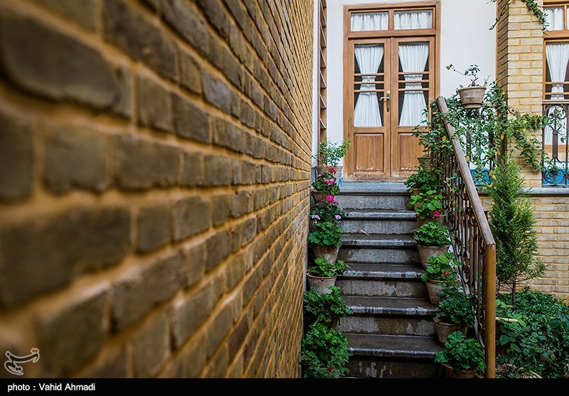 House of Ayatollah Modarres: A Historical Building in Tehran - Tourism news