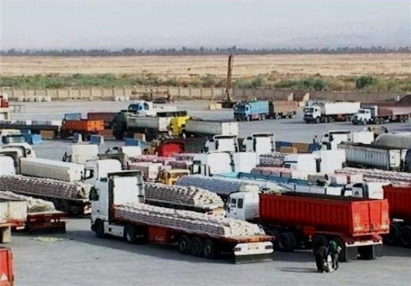 پایانه مرزی چذابه پس از 2 ماه تعطیلی بازگشایی شد