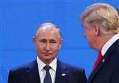 تکذیب ادعای ترامپ درباره درخواست پوتین برای لغو تحریمها