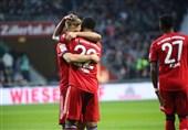 فوتبال جهان| نیکو کواچ با برد خارج از خانه بایرنمونیخ نفس راحت کشید/ دورتموند با گلزنی دوباره آلکاسر حاشیه امنیتش را حفظ کرد