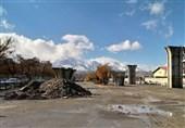 تقاطع غیر همسطح غدیر همدان سال آینده به بهرهبرداری میرسد