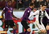 فوتبال جهان| رونالدو باز هم گل زد، یوونتوس باز هم پیروز شد