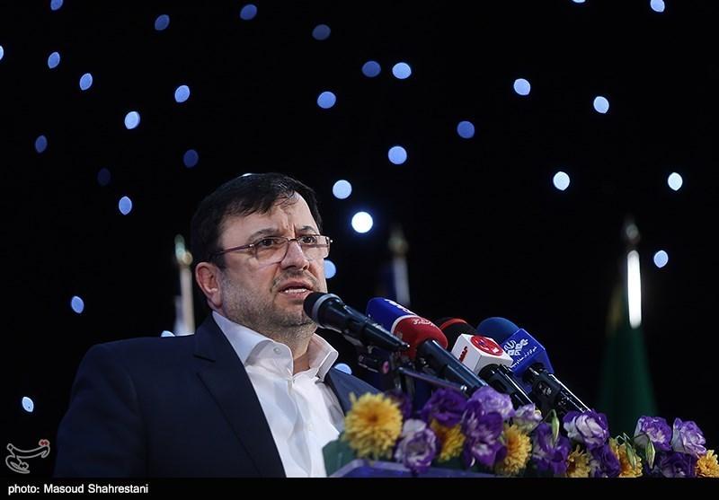سخنرانی ابوالحسن فیروزآبادی دبیر شورای عالی فضای مجازی در اولین گردهمایی فعالان فضای مجازی بسیج