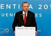 Saudi Arabia Not Cooperating with Turkey on Khashoggi Case: Erdogan