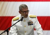 Senior US Admiral Found Dead in Bahrain