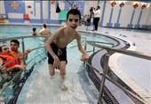 مناسبسازی مجموعههای ورزشی شهرداری برای معلولان