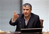 وزیر راه و شهرسازی: 80 درصد درآمد اقشار بی مسکن، صرف اجاره بها میشود