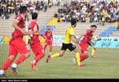 تبریز| تراکتورسازی دنبال کسب هفتمین پیروزی متوالی مقابل حریف خوزستانی؛ فولاد امیدوار به صعود 4 پلهای