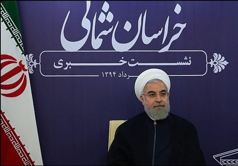 واکنشها به سفر رئیسجمهور به خراسانشمالی؛ جاخالی دادن اصلاحطلبها و مطالبهگری مجازیها