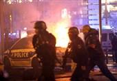 استقرار 8 هزار پلیس در پاریس برای تظاهرات روز شنبه