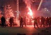واکنش یک مقام دولتی به حوادث پاریس