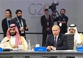 گفتوگوی پوتین با ولیعهد عربستان درباره مسائل دوجانبه و بینالمللی