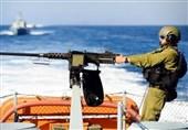 حمله نیروی دریایی رژیم صهیونیستی به ماهیگیران فلسطینی
