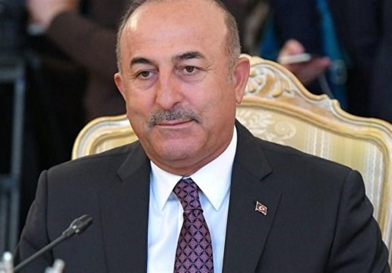 وزیر الخارجیة الترکی یزور ایران الخمیس