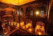 3 بخش به موزههای مجموعه جهانی شیخ صفیالدین اردبیلی اضافه شد