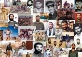 رزمندگان دفاع مقدس استان مرکزی تجلیل شدند+تصاویر