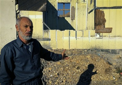 در زلزله کرمانشاه برای خانههای ساخت سپاه چه اتفاقی افتاد؟