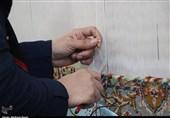 اختصاص سهمیه جدید بیمهای برای قالیبافان کرمانی در سال جدید