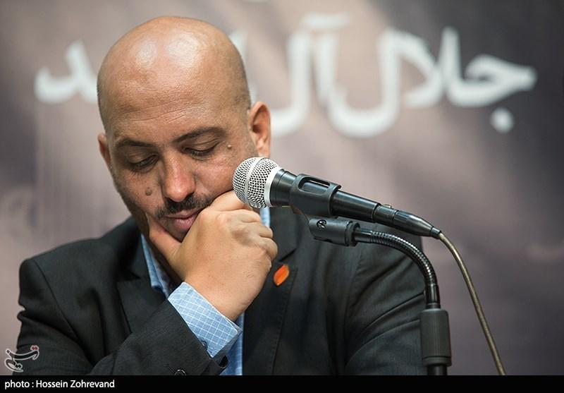 مهدی قزلی دبیر اجرایی یازدهمین جایزه ادبی جلال آل احمد