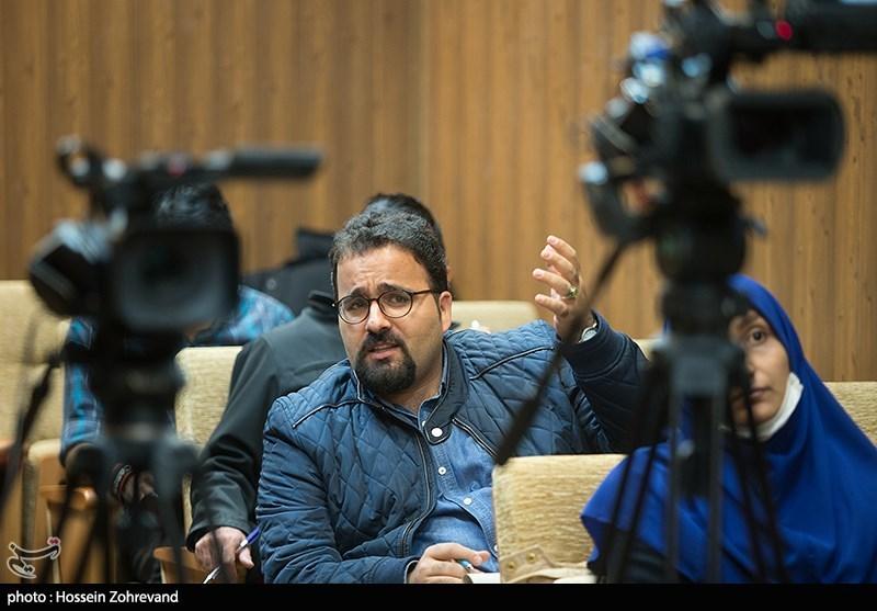 نشست خبری یازدهمین جایزه ادبی جلال آل احمد