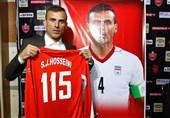 سیدجلال حسینی: دوست داشتم جام جهانی دوم را هم تجربه کنم اما نشد/ نباید تصمیمات اشتباه مسئولان را به تیم ملی ربط بدهیم