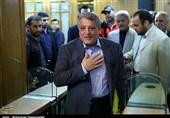 هاشمی: در رابطه با کاهش تعداد سازمانهای شهرداری تهران شوخی کردم!