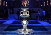 قرعهکشی مرحله انتخابی یورو 2020| همگروهی هلند با آلمان، اسپانیا با سوئد و بلژیک با روسیه