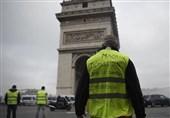 هدوء حذر فی فرنسا بعد حرب الشوارع بین السترات الصفر والشرطة