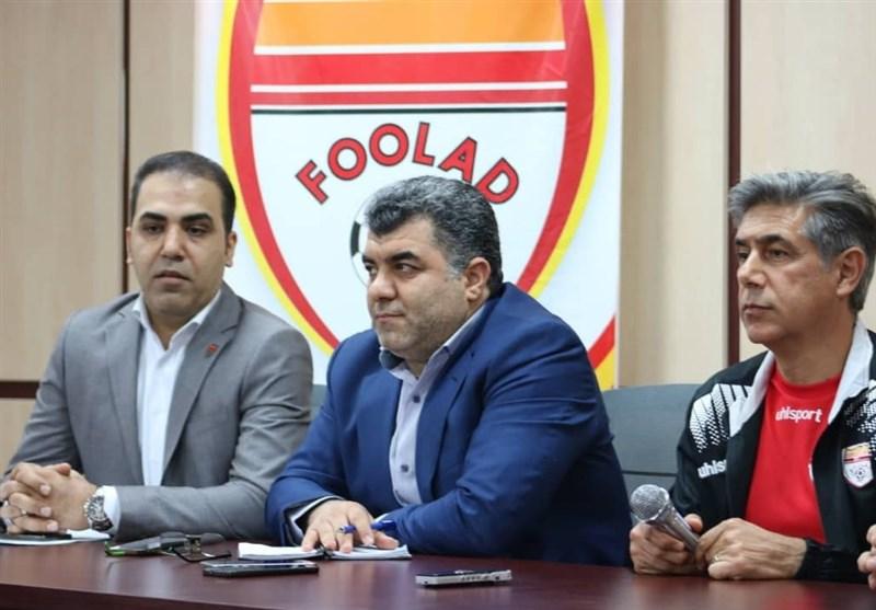واکنش مدیر برنامههای قطبی به ادعای مدیرعامل باشگاه فولاد