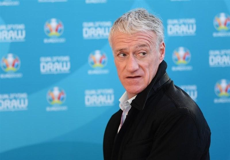 فوتبال جهان  شفافسازی دشان درباره آیندهاش پس از معرفی بازیکنان دعوت شده به اردوی تیم ملی فرانسه