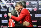 Jalal Hosseini A Role Model for Iranian Players: Carlos Queiroz