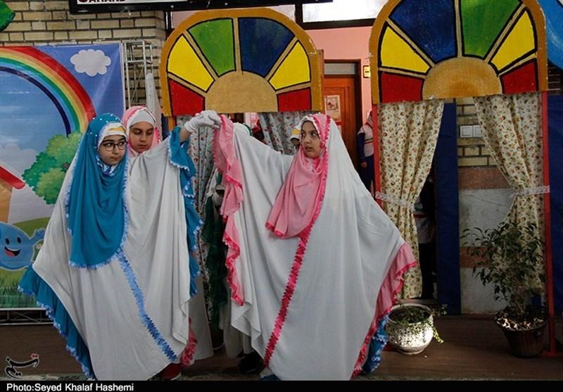 برگزاری جشنواره آب و زندگی در مدارس بوشهر به روایت تصاویر