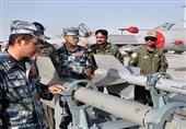 پاک چین مشترکہ فوجی مشقوں میں شرکت کیلیے چینی دستہ پاکستان پہنچ گیا