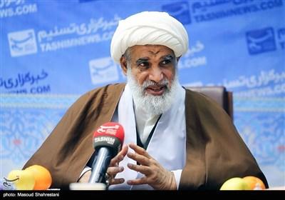 آیتالله کعبی: عادی کردن روابط با امارات موجب نجات رژیم صهیونیستی نخواهد شد