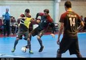 اعلام برنامههای تیمهای ملی و زیر 20 سال فوتسال ایران