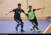تیم فوتسال شهروند ساری در اندیشه کسب پیروزی خانگی است
