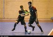 رویارویی تیم ملی فوتسال با 3 تیم اروپایی در مشهد مقدس