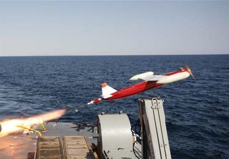 Iran to Unveil Long-Range Naval Drones