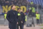 فوتبال جهان  دیفرانچسکو: خطای پنالتی روی بازیکن ما؟ چیزی ندیدم چون عینک نداشتم!
